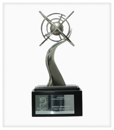 Outstanding Entrepreneurship Category